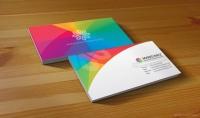 تصميم بطاقة عمل Business Card