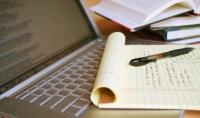 كتابة مقال إبداعية أو علمي بشكل شيق وبلغة عربية سليمة مدققة نحويًا وإملائيًا وخالية من الأخطاء