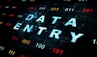 ادخال بيانات - Data Entry