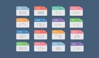 انشاء و تكويد و برمجة موقع بلغة HTML CSS JQUERY PHP  دعم فني لمدة شهر كامل