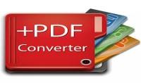 تحويل ملفات ال PDF