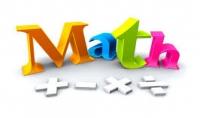 حل مسائل وواجبات الرياضيات