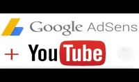 انشاء اليوتيوب و تفعيل ادسنس