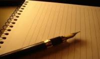 العمل كمحرر فى مدونتك او موقعك لأسبوع