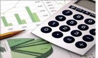 العمليات الحسابية والقوائم المالية للشركة
