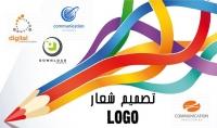بتصميم شعار  LOGO