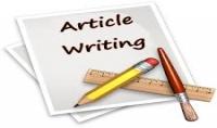 كتابة مقالات باللغة الانجليزية و ترجمة المقالات الانجليزية الى عربية