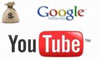 انشاء قناة على اليوتيوب و حساب على جوجل و الادسنس و الربح منها .