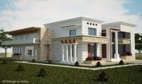 تصميم الفيلات والمنازل والمحلات التجاريه على البرامج ثلاثيه الابعاد لترى مشروعك حقيقي قبل بنائه