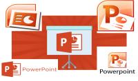 تحريك النصوص والأشكال في باوربوينت  Power Point