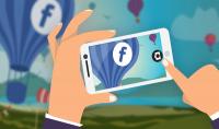 تنشيط صفحتك على الفيس بوك وزيادة عدد معجبيها لمدة 10 أيام