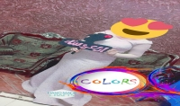 هدايا هاند ميد Colors Handmade crafts
