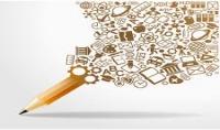 كتابة مقال في حدود الألف كلمة أو دونها لجريدة  موقع أو منتدي  مستخدماً اللهجة التي تعينها.