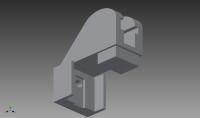 تصميمات 3D برنامج inventor