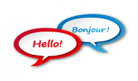 ترجمة 500 كلمة من الفرنسية الى الانجليزية أو العكس فى 24 ساعة فقط