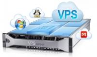 VPS amp; RDP بنظام ويندوز او لينوكس لمدة اسبوع بمواصفات عالية