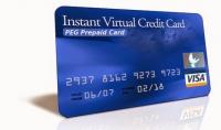 أحصل على بطاقة مصرفية وهمية صالحة لتفعيل الباي بال الأمريكي و التسوق بحرية