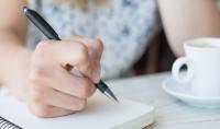 ةتابة أو تحرير مقال لك