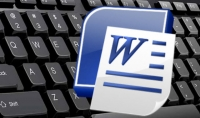 الكتابة على الوورد و إدخال جميع البيانات بسرعة و احترافية عالية