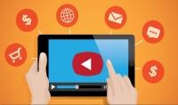عمل فيديو ترويجي لموقعك أو مدونتك أو صفحتك أو عملك بإحترافية