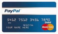 اعطيك بطاقتين أئتمانية صالحة لتفعيل الباي بال بـ5$
