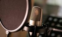 خدمه فويس اوفر لتسجيل النص المكتوب من كتب ومقالات وتقارير لتسجيل صوتي بشكل مميز
