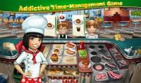 اعطائك الوصف الصحيح لكل طبخ وللحلويات ....