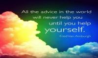 نصائح واستشارات لرفع الحالة النفسية للشخص وإدارة الحياة العملية والوصول لحل المشكلة