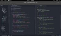 تطوير او اصلاح مشاكل nodejs express