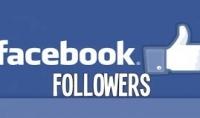 اضافة 700 متابع عربي اجنبي لحسابك علي فيس بوك مقابل 5$