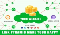 سأقوم بإضافة موقعك فى 40 موقع قوي web2.0و مواقع اخري