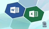 كتابة وتفريغ حتى 50صفحة في برنامج Word أو Excel