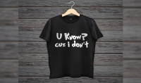 تصميم الاغلفة و البنرات و الـ T shirts و البوسترات و جميع انواع المنتجات الدعائية