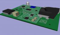 تصميم دائرة مطبوعة PCB design service