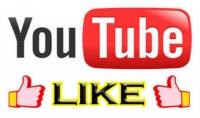 800 لايك على اي فيديو على اليوتيب
