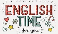 مساعدتك في تعلم اللغة الانجليزية باعطائك مراجع و كتب و نصائح