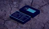 تصميم بطاقة اعمال او بطاقة شخصية قابلة للطباعة .