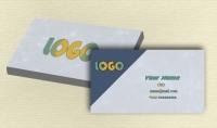 تصميم بطاقة اعمال او بطافة شخصية