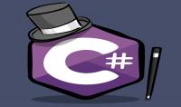 حل تمارين C  .NET