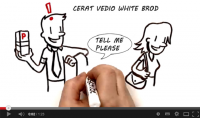 فيديو احترافي بتقنية whiteboard animation