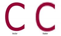 تحويل ملف Raster ل Vector
