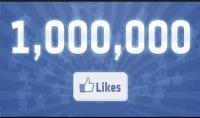 اكثر من 2000 لايك فيسبوك