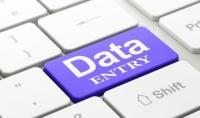 إدخال بيانات data entry