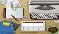 كتابة مقالات في جميع المجالات وتدقيق لغوي ونحوي