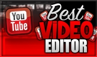 مونتاج إحترافي لفيديوهاتك لتحميلها على اليوتيوب