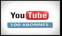 100 مشترك عربي من الخليج في قناتك على اليوتيوب مقابل 5 $
