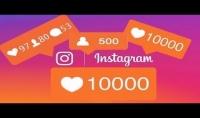 2000 لايك سريع جدا لاي صورة في الانستغرام