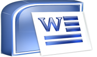 كتابة و تحرير ملفات الوورد لأي موضوع