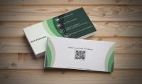 تصميم بطاقة أعمال خاصة لك