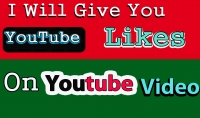 أعطيك 4000 مشاهدة حقيقية  400 يحب  100 مشتركين فعالين علي اي فيديو يوتيوب عالية الجودة خلال 48 ساعة فقط مقابل 5 دولار